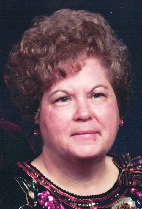 Obituary For Susie Faye (Anders) Owens