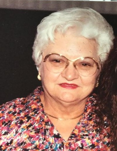 Obituary for Rose G. (Gohagan) Brown