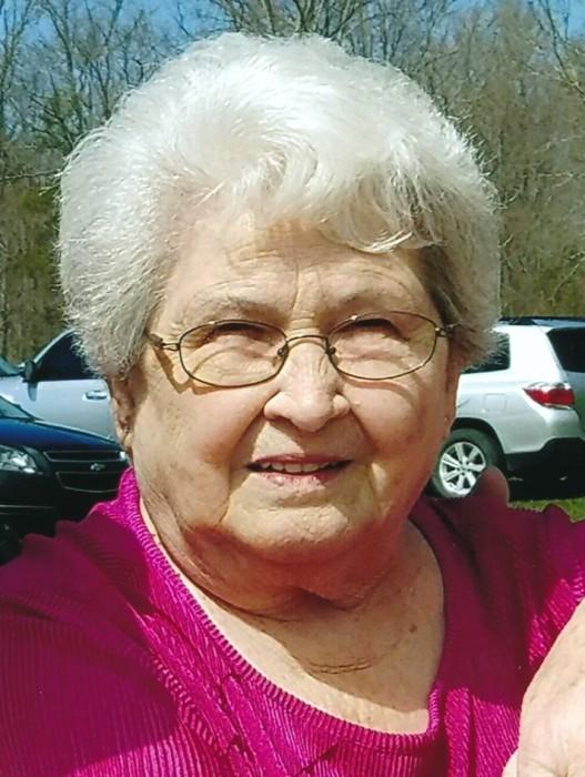 Obituary for Lanta Reynolds | Jones & Son Funeral Home