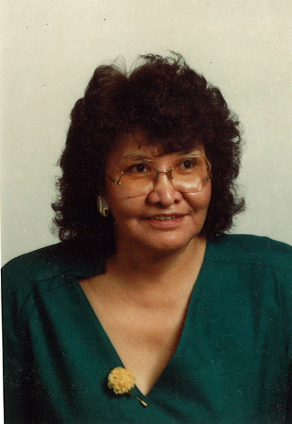 Obituary for Alfreda Day Chief (Send flowers)