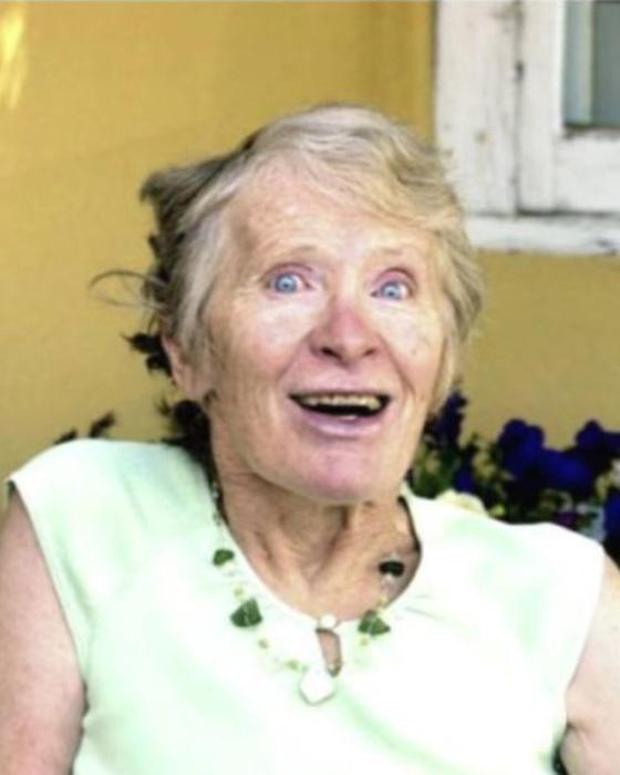 Obituary for Catherine