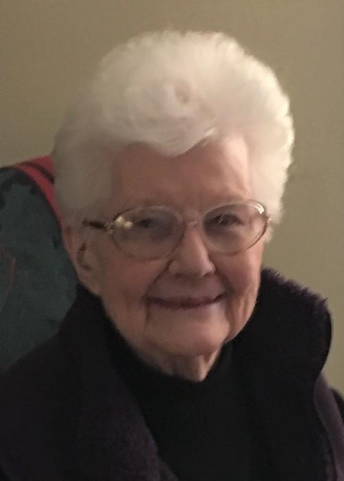 Obituary for Dorothy Jean (Lutz) Tannenbaum | Hoffmann