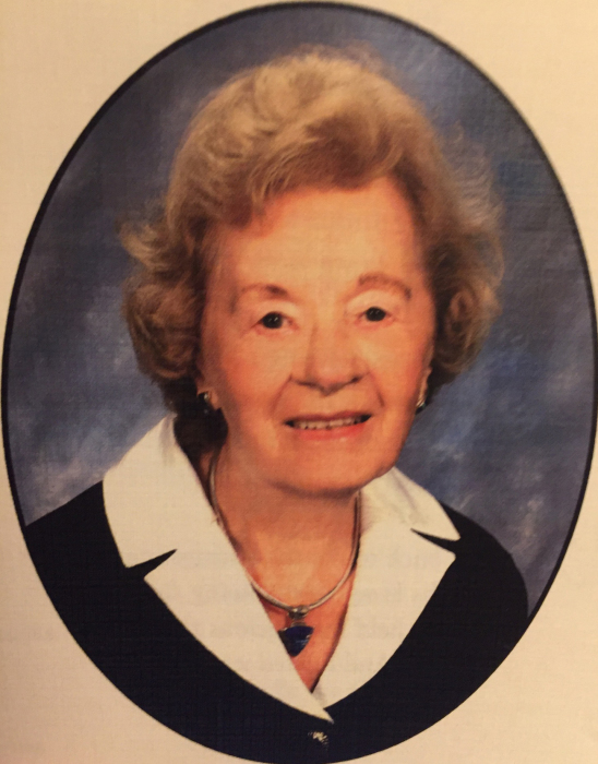 Obituary for Beatrice