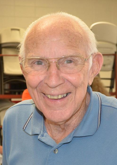 Obituary for James E