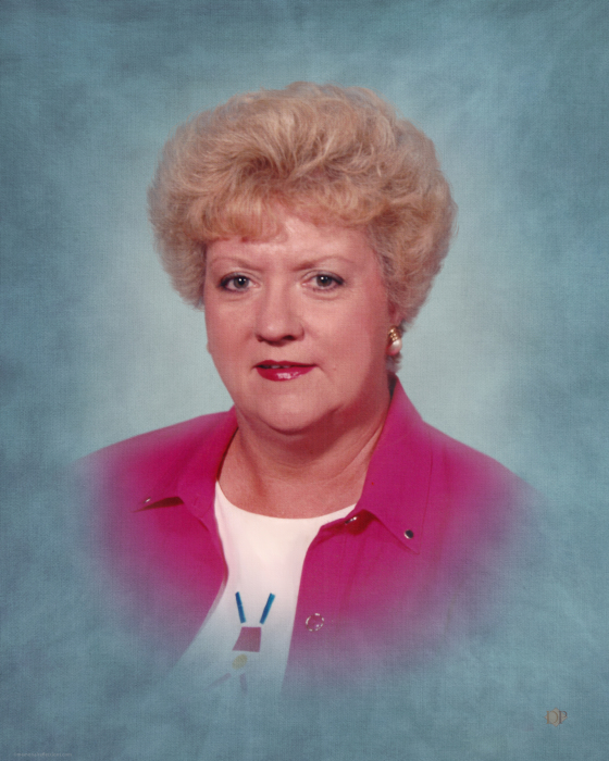 Obituary for Connie Hooks Newsome | Chapman Funeral Home GA