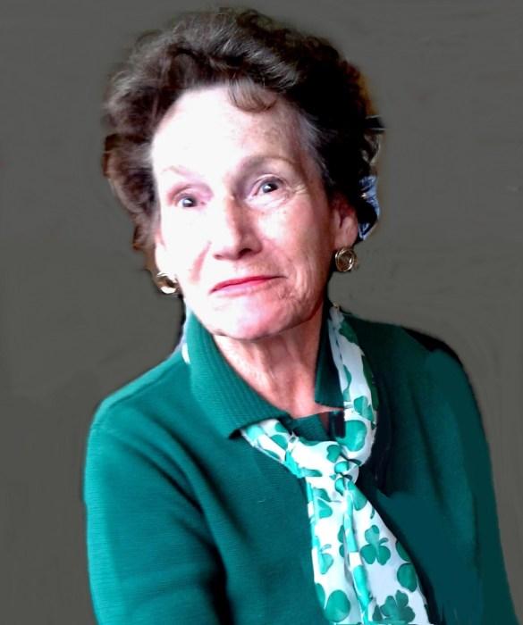 Obituary for Pauline C  Finegan | Maceroni Funeral Home