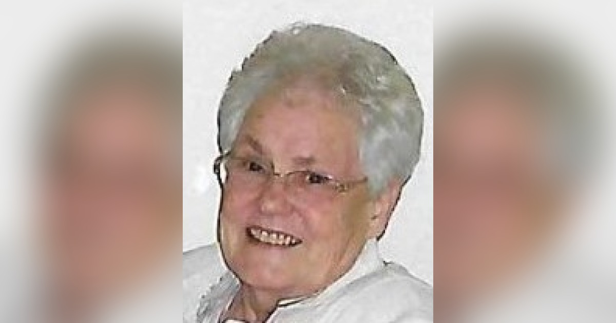 Obituary for Lois Henderson   Tami's Pine Valley Funeral ...