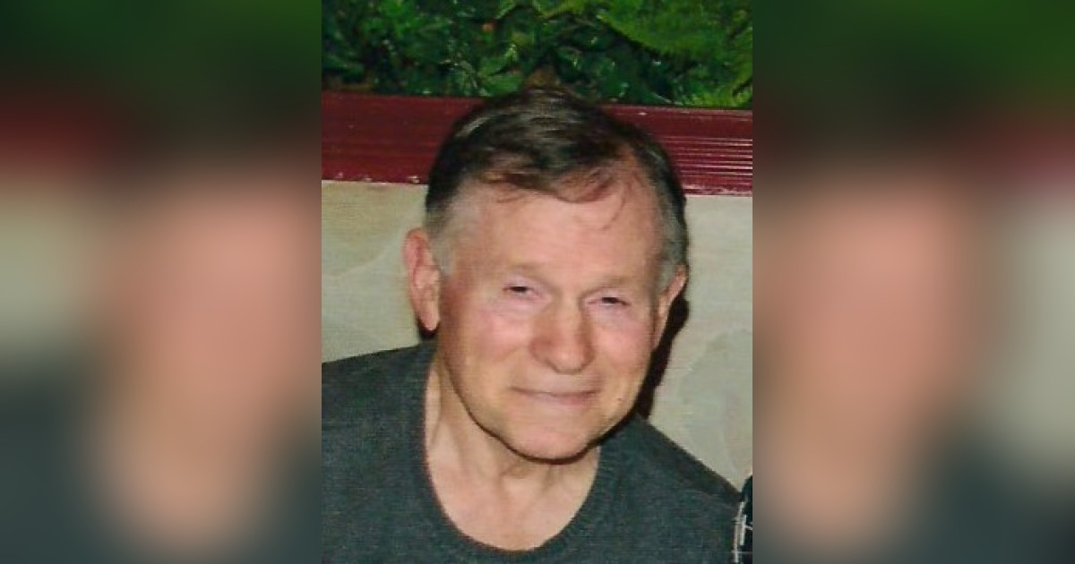 Obituary for Roger Davis | Tami's Pine Valley Funeral Home ...