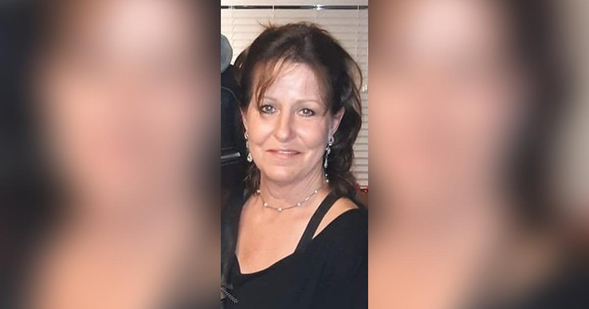 Obituary for Linda Garrett   Tami's Pine Valley Funeral ...