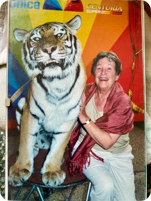 Obituary for Nancy Denson   Tami's Pine Valley Funeral ...