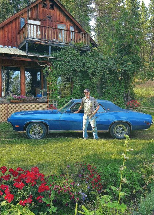 Obituary for Dave Osman | Tami's Pine Valley Funeral Home ...