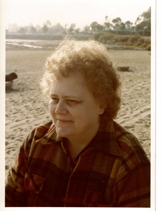 Obituary for Ellen Louise (Scott) Dowell | Sunset Hills