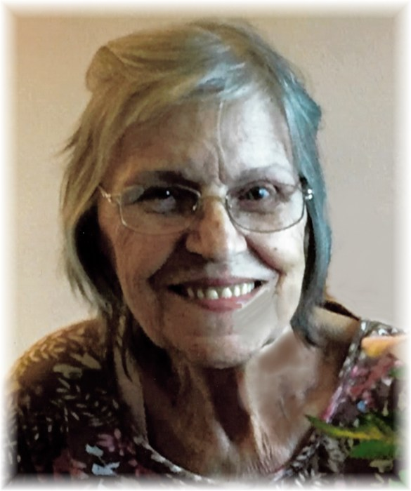 Obituary For Patricia Pat Rutten Roy Hetland Funeral Home