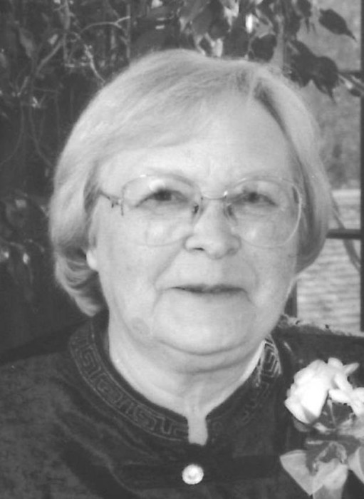 Obituary For Dolores A Bowman Lammers Roy Hetland Funeral Home