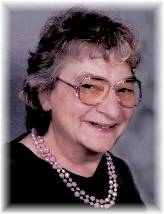 Obituary For Mary M Santer Zins Roy Hetland Funeral Home