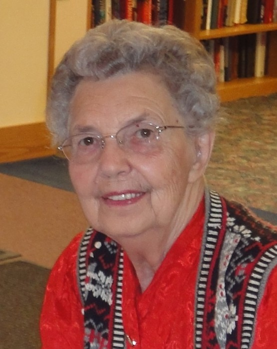 Obituary For Darlene R Goodwin Roy Hetland Funeral Home
