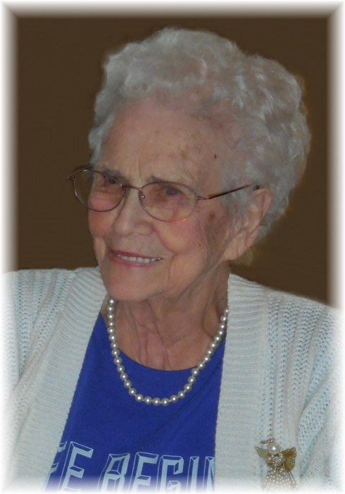Obituary For Jeanette Robben Weickert Roy Hetland Funeral Home