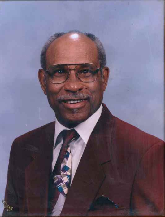 Obituary for Rev  Alfred Cooper | Armour Memorial Funeral Home