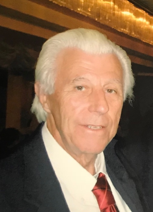 Obituary for Ramon F  Alzamora | Cornelius, Dodd & Connell