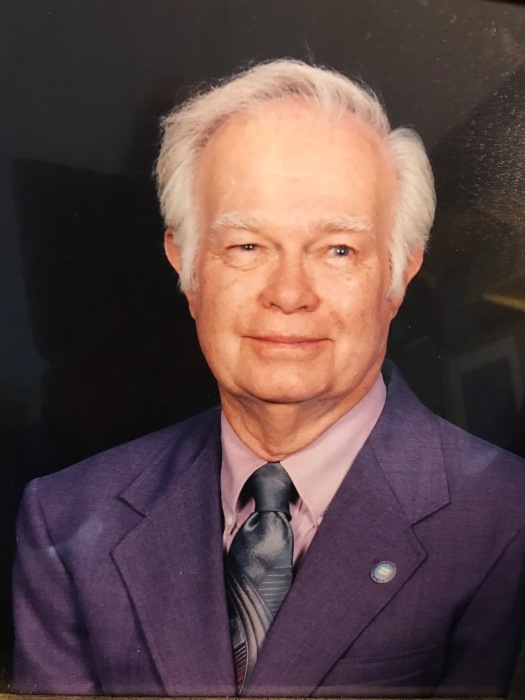 Obituary For Norman Haskell Brabham Barr Price Funeral Home