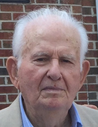 Obituary for George C  High | Barr-Price Funeral Home