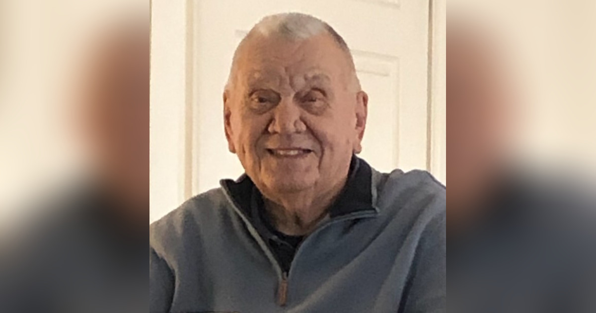 Obituary for Anthony J. Sankus | Davis and Wagner Funeral ...