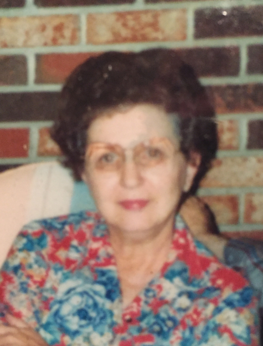 Obituary For Miriam Austin Fite Partlow Funeral Chapel