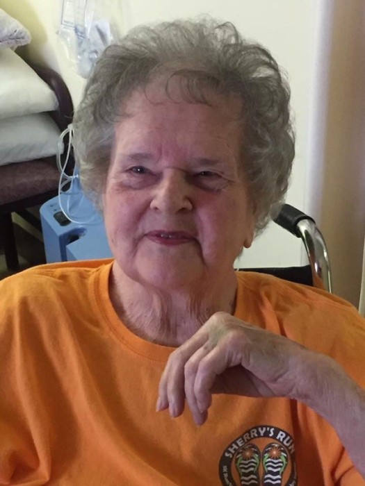 Obituary For Mary Dorothy Dot Huffines Partlow Funeral Chapel