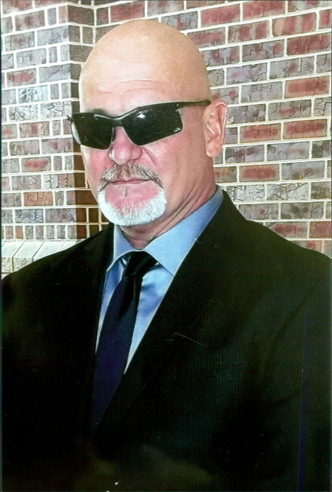 Obituary For Jeffrey Wendell Franklin Partlow Funeral Chapel