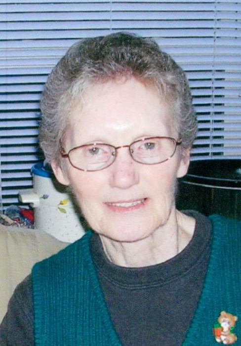 Obituary For Annie Ruth Mcqueen Partlow Funeral Chapel