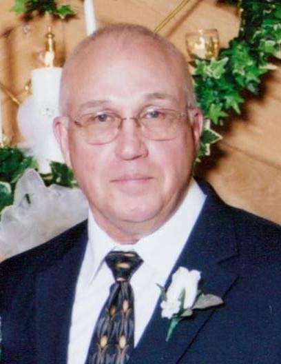Obituary For James Eugene Hayes Partlow Funeral Chapel