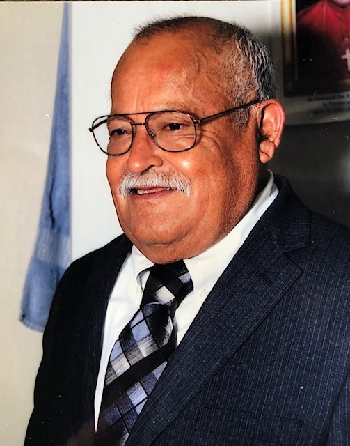 Obituary For Jose Perez Guevara Partlow Funeral Chapel