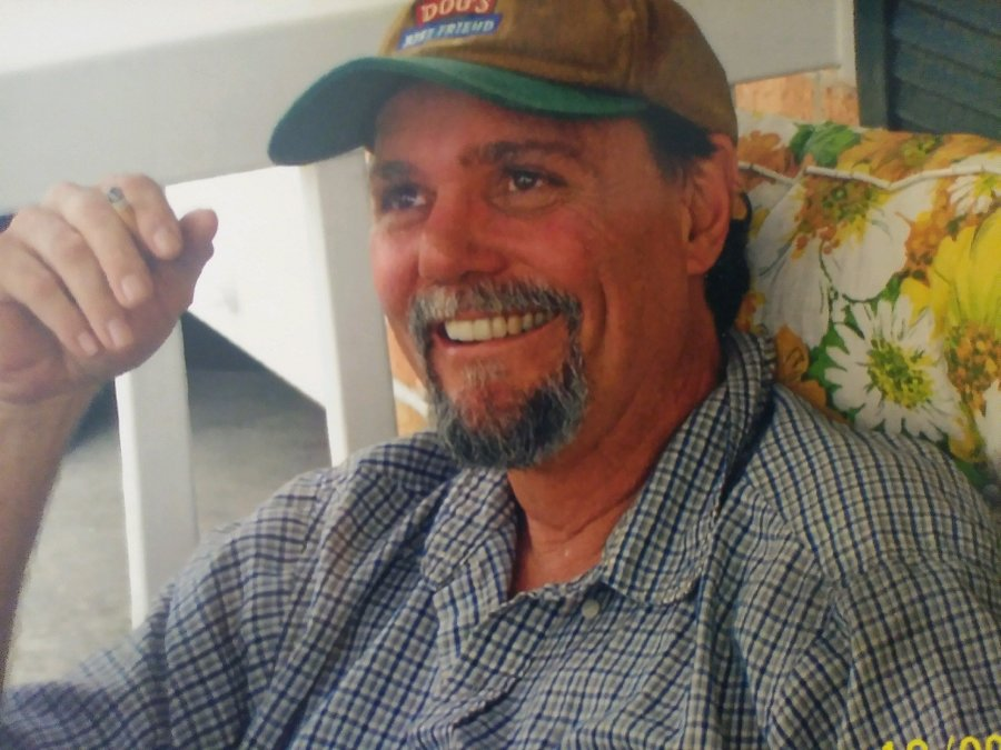 Obituary For Mark Walker Send Flowers Partlow Funeral Chapel