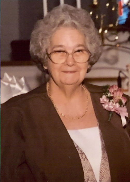 Obituary For Susie Bell Tramel Partlow Funeral Chapel