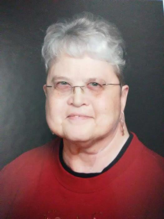 Obituary For Corinne Carpenter Heller Partlow Funeral Chapel