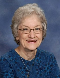 Obituary For Carolyn Fawcett Blake Partlow Funeral Chapel