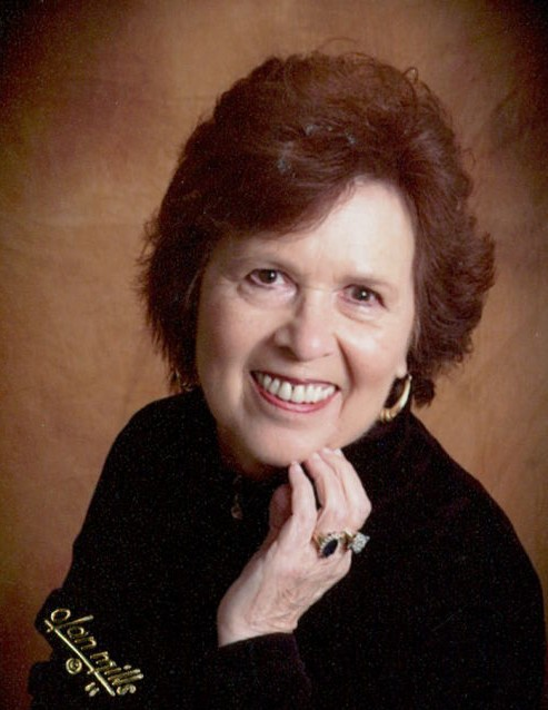Obituary For Helen Jeannette Bryan Martin Walker Send