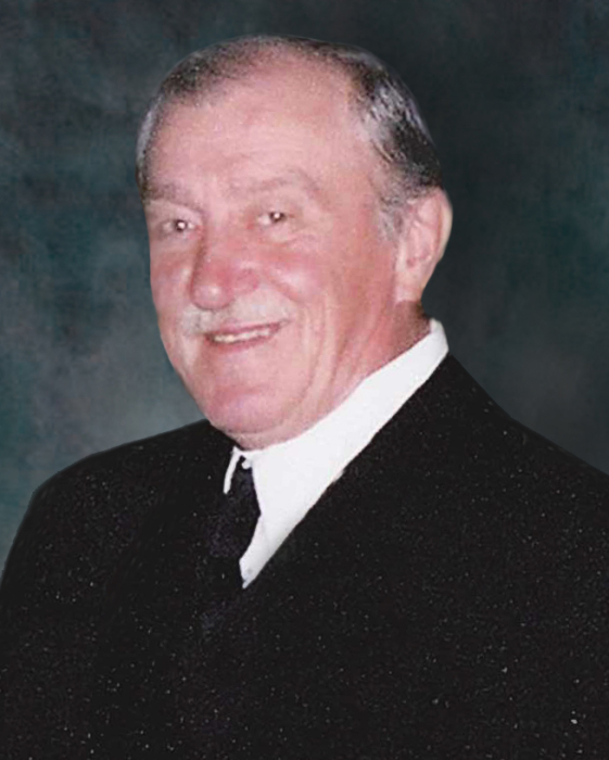 Obituary For Melvin R Hoff Mattson Funeral Cremation
