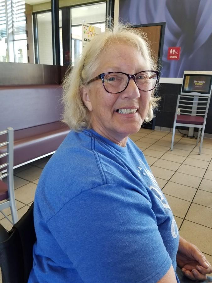 Obituary For Rita M Arth Jelinek Mattson Funeral