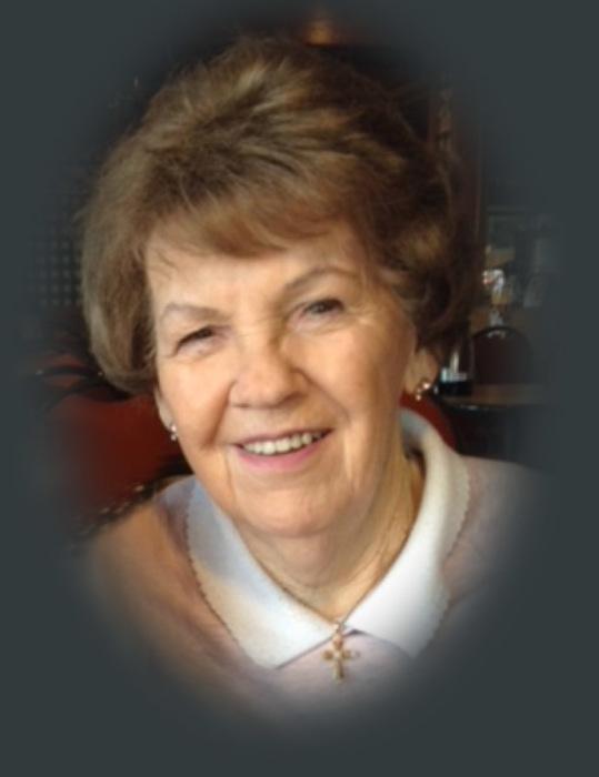 Obituary For Arla Lavonne Holstad Send Flowers Mattson