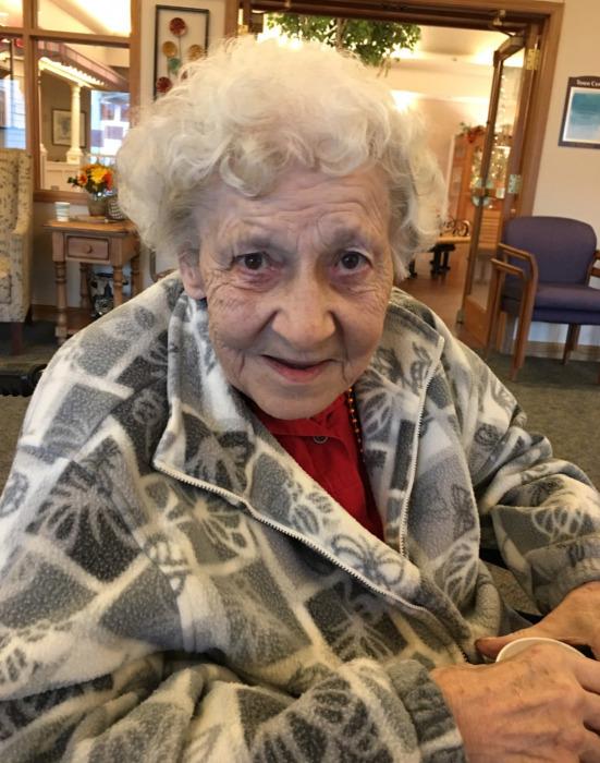 Obituary For Patricia I Bruess Mcgrath Mattson Funeral