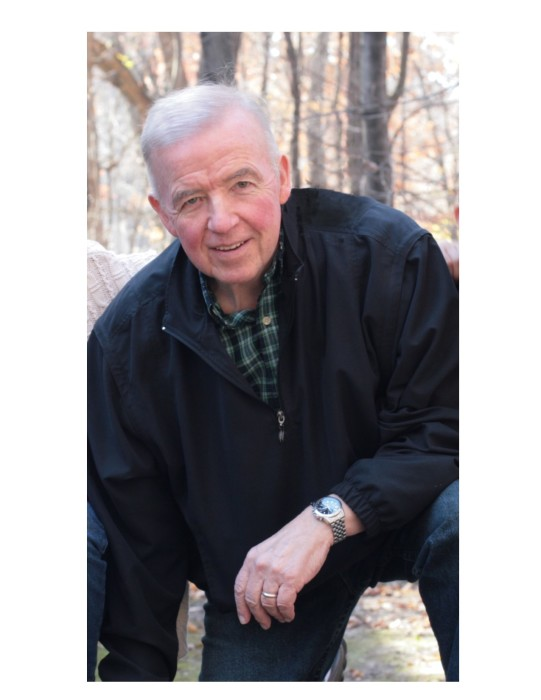 Obituary For Rev David P Keippela Send Flowers Mattson