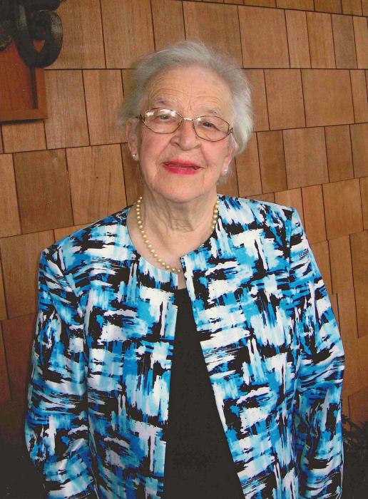 Obituary For Ruth Bergeron Faymoville Mattson Funeral