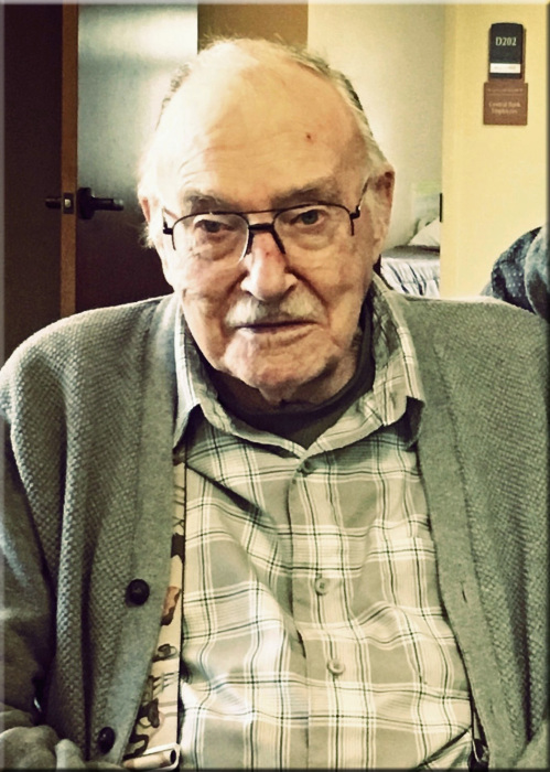 Obituary For Kenneth Keen Mattson Funeral Cremation Service