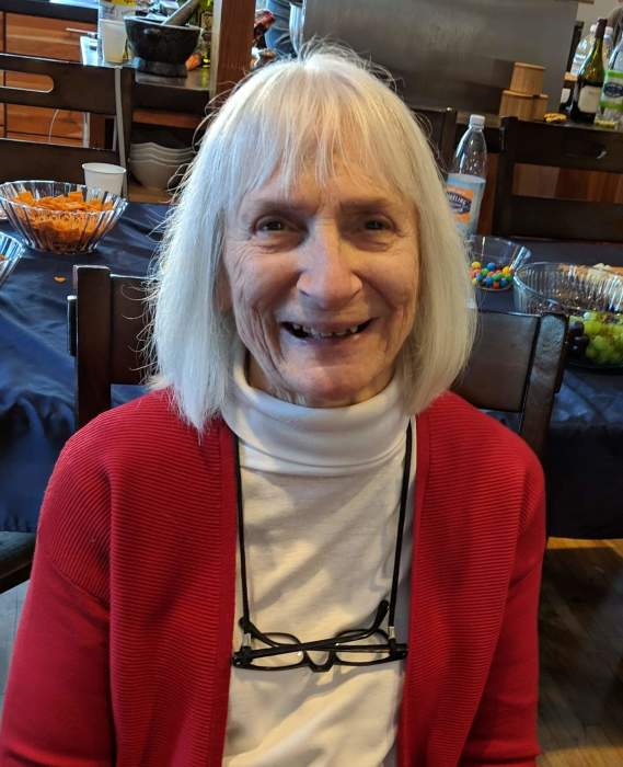 Obituary For Anne Flumbaum Eby Send Flowers Mattson