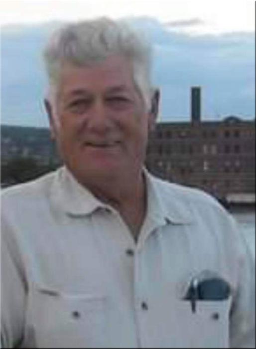 Obituary For Irvin L Hanson Mattson Funeral Cremation