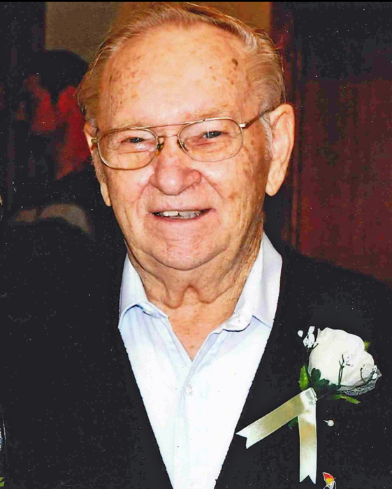 Obituary For Clarence Joseph Lauer Mattson Funeral