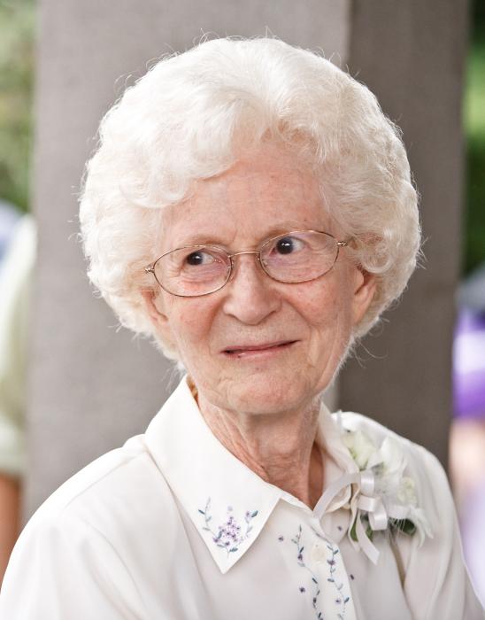 Obituary For Hazel W Sahlin Mattson Funeral Cremation