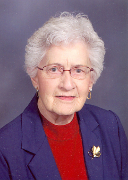 Obituary For Lucille M Sundahl Johnson Hagglund Funeral Home