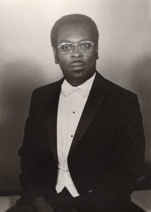 Obituary for James Arthur Williams Sr. | H. H. Roberts ...